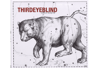 Thirdeyeblind - Ursa Major - (CD)