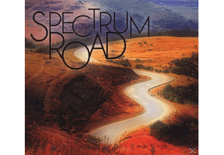 Spectrum Road - Spectrum Road - (CD)
