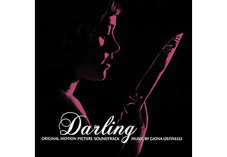 Giona Ostinelli - Darling - Original Motion Picture Soundtrack (CD)