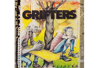 The Grifters - One Sock Missing - (Vinyl)