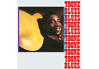 T-Bone Walker - T-Bone Blues - (Vinyl)