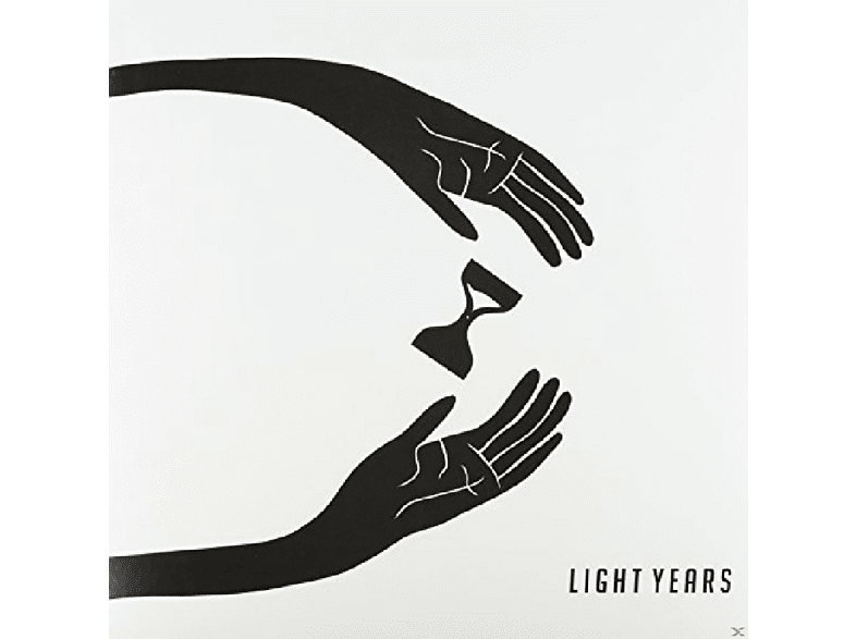 Light Years - Temporary [LP + Download]