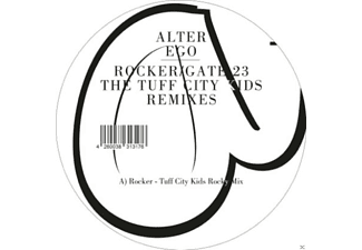 Alter Ego - Rocker/Gate 23 (The Tuff City Kids Remixes) [Vinyl]