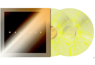 Cult Of Luna - Mariner (Double Vinyl,Transparent Yellow) - (Vinyl)