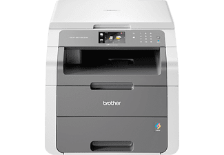 BROTHER All-in-one printer (DCP-9015CD)