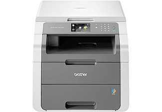 BROTHER Imprimante multifonction (DCP-9015CD)