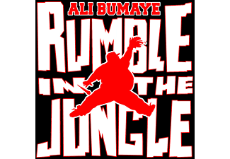 Ali Bumaye - Rumble In The Jungle - (CD)