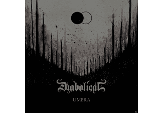 Diabolical - Umbra (Ltd.EP Digipak) - (CD)