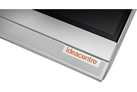 LENOVO IdeaCentre 520S, AIO mit 23 Zoll Display, Core™ i5 Prozessor, 8 GB RAM, 256 GB SSD, GeForce GT930A, Silber