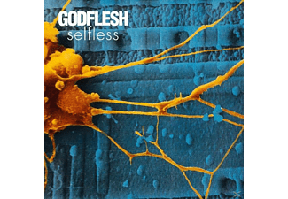 Godflesh - Selfless - (CD)