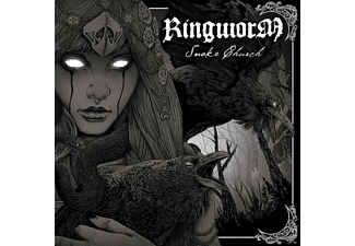 Ringworm - Snake Church - (CD)