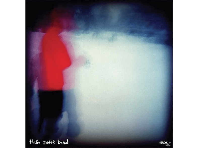 Thalia Band Zedek - Eve (LP+MP3) [LP + Download]