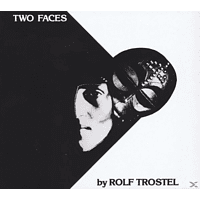 Rolf Trostel - Two Faces [CD]