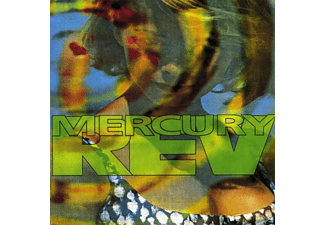 Mercury Rev - Yerself Is Steam - (Vinyl)