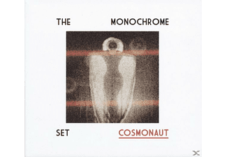 The Monochrome Set - Cosmonaut - (CD)