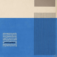 Preoccupations - Preoccupations [Vinyl]