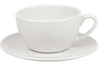 KÖNITZ 17 5 A11 0001 Coffeebar neutral Café Latte-Tassen-Set