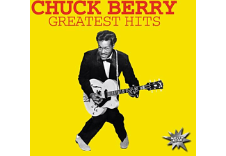 Chuck Berry - GREATEST HITS - (CD)