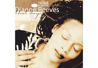 Dianne Reeves - That Day - (CD)