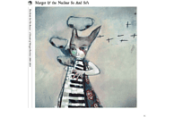 Margot & The Nuclear So & So's - The Bride On The Boxcar: A Decade O [CD]