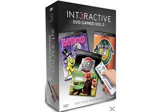 Interactive Game DVD 2 - (DVD)