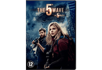 La 5ème Vague DVD