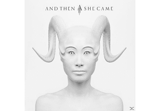 And Then She Came - And Then She Came - (CD)
