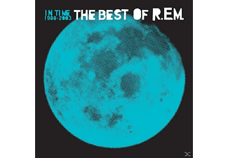R.E.M. - In Time - The Best of R.E.M. 1988-2003 (CD)