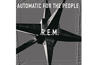 R.E.M. - Automatic For The People [CD]