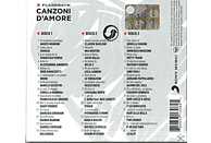 VARIOUS - Canzoni D'Amore [CD]