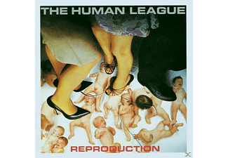 The Human League - Reproduction LP