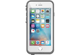 LIFEPROOF FRĒ WaterProof case iPhone 6 / 6s Wit (77-52564)