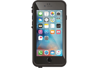 LIFEPROOF FRĒ Coque étanche iPhone 6 / 6s Gris (77-52565)