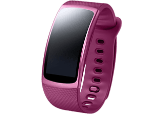 SAMSUNG Gear Fit 2 Roze L