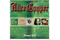Alice Cooper - Original Album Version Vol.2 [CD]