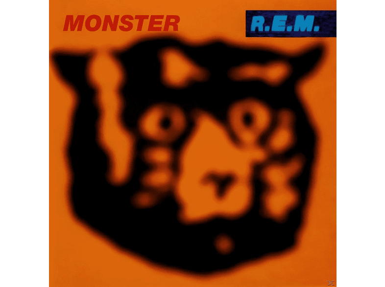 R.E.M. - Monster [CD]