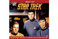 Alexander Courage - BEST OF STAR TREK [CD]
