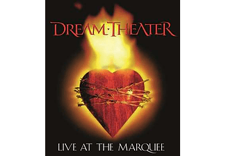 Dream Theater - Live at The Marquee (Vinyl LP (nagylemez))
