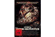 The Curse of Doctor Wolffenstein [DVD]