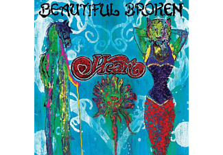 Heart - Beautiful Broken - (CD)