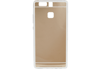 V-DESIGN MIR 025  Samsung Galaxy J3 (2016) Thermoplastisches Polyuretan Gold