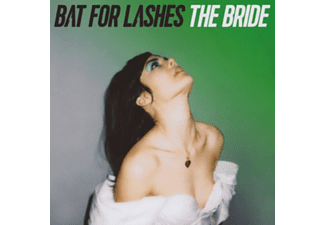 Bat For Lashes - The Bride CD