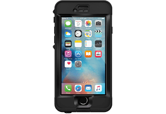 LIFEPROOF NÜÜD WaterProof case iPhone 6s Zwart (77-52569)