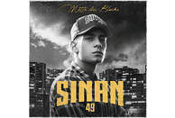 Sinan49 - Mitte Des Blocks [CD]
