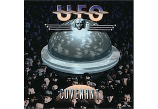 UFO - Covenant - (CD)