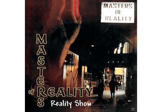 Masters Of Reality - REALITY SHOW - (Vinyl)