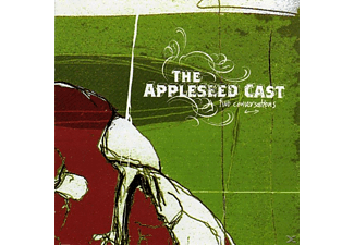 The Appleseed Cast - Two Conversations - (Vinyl)