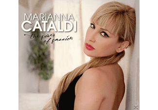 Marianna Cataldi - The Power Of Passion [CD]
