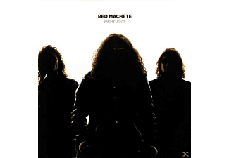 Red Machete - Bright Lights LP - (Vinyl)