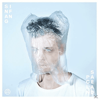 Sin Fang - Spaceland [CD]